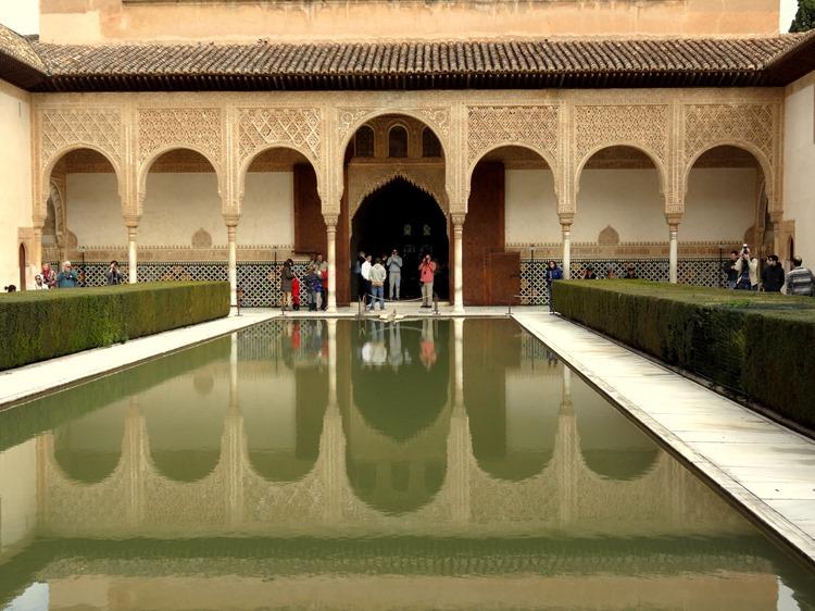 81. Alhambra, Granada