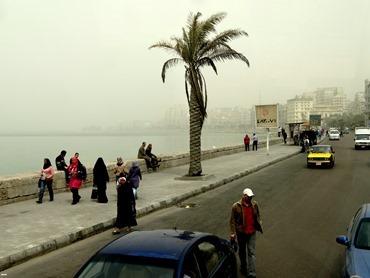 82. Alexandria Corniche