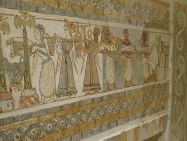 82. Iraklion Crete, Archeology Museum