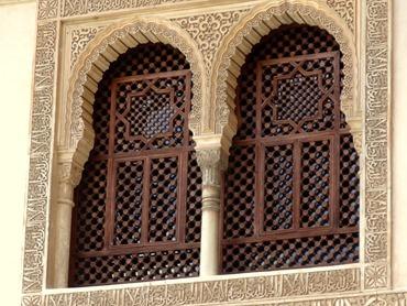 83. Alhambra, Granada