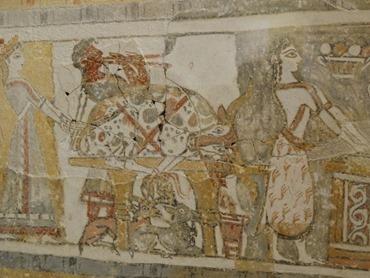 83. Iraklion Crete, Archeology Museum