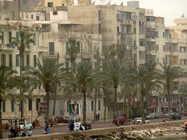 84. Alexandria Corniche