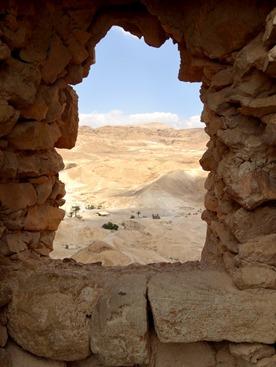 84. Masada