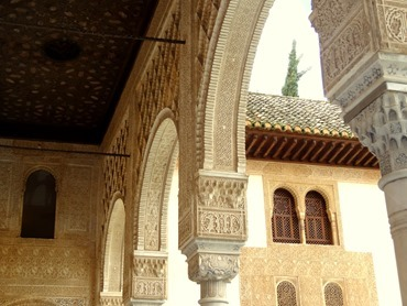 85. Alhambra, Granada