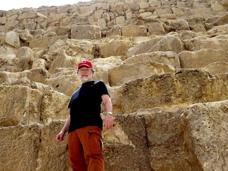 85.Giza (Pyramids)