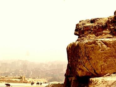 87.Giza (Pyramids)