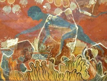 87. Iraklion Crete, Archeology Museum