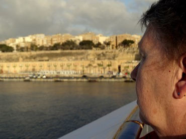 87. Malta Valleta Sailin