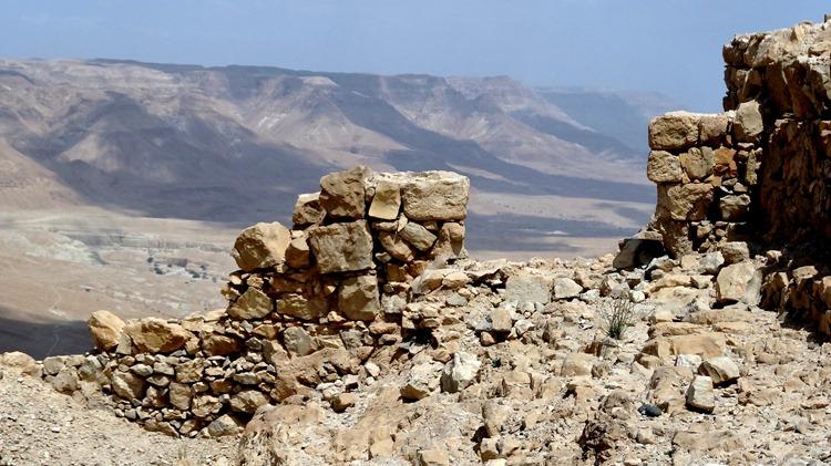 88. Masada