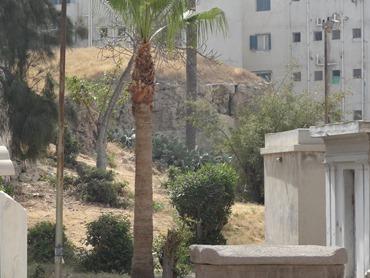 9. Alexandria Catacombs