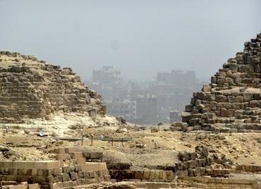 94.Giza (Pyramids)