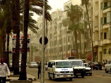 95. Alexandria Corniche