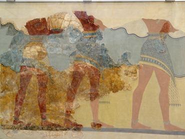 95. Iraklion Crete, Archeology Museum