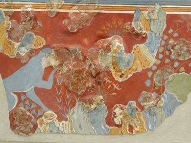 98. Iraklion Crete, Archeology Museum