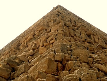 99.Giza (Pyramids)