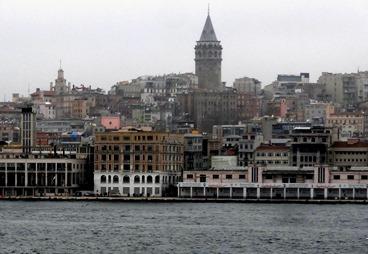 100. Istanbul sailin 4-15