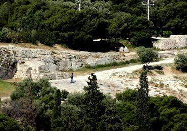 102. Athens Acropolis