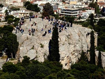 104. Athens Acropolis