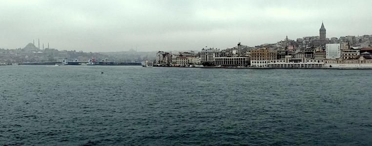104a. Istanbul sailin 4-15 panorama