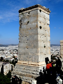 105. Athens Acropolis