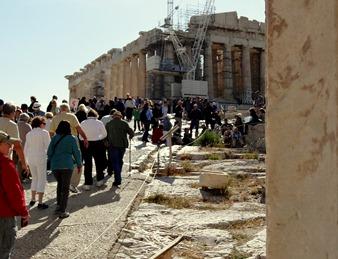 106. Athens Acropolis