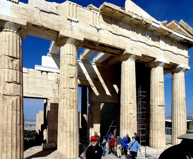 107. Athens Acropolis_ShiftN_ShiftN