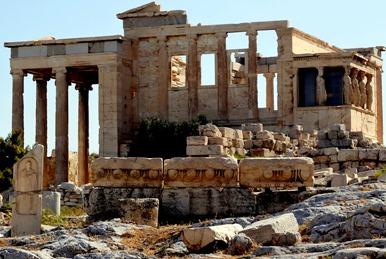 109. Athens Acropolis