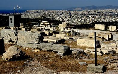 111. Athens Acropolis
