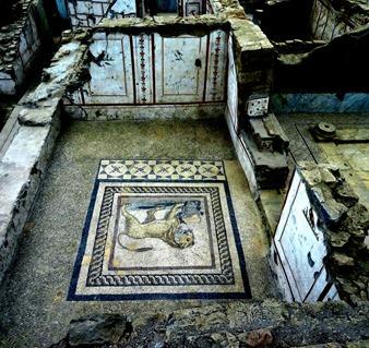 111. Ephesus