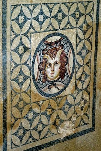 116. Ephesus