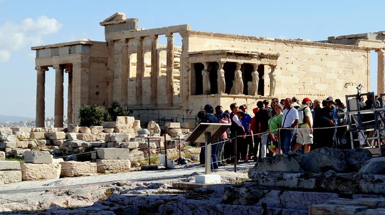 121. Athens Acropolis