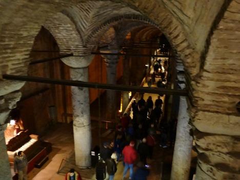 121. Istanbul Cistern 4-15
