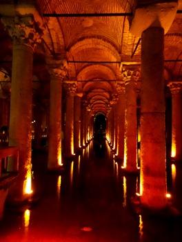 125. Istanbul Cistern 4-15