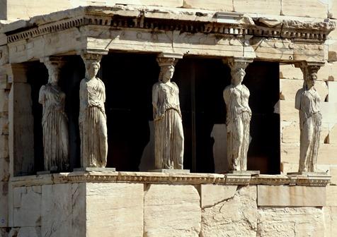 129. Athens Acropolis