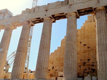 130. Athens Acropolis