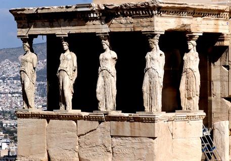 132. Athens Acropolis