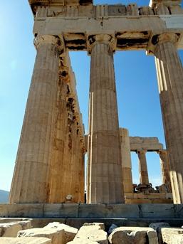 134. Athens Acropolis