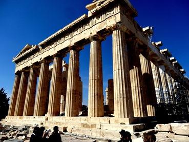 136. Athens Acropolis
