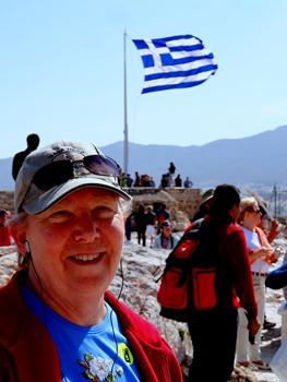 138. Athens Acropolis