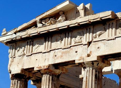 139. Athens Acropolis