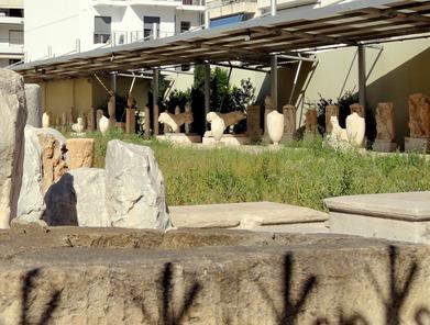 14. Athens Piraeus