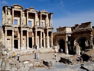 142. Ephesus