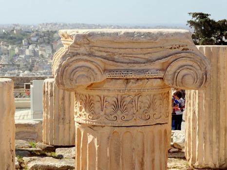143. Athens Acropolis