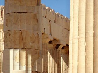 144. Athens Acropolis