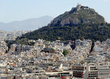 147. Athens Acropolis