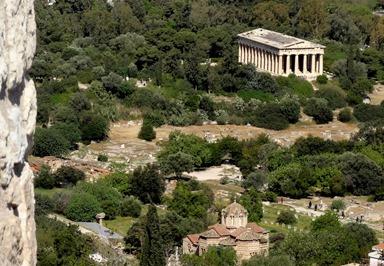 155. Athens Acropolis
