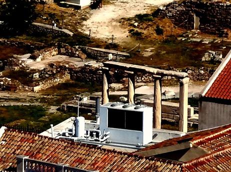 158. Athens Acropolis