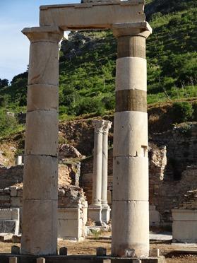 16. Ephesus