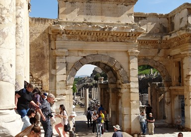 160. Ephesus