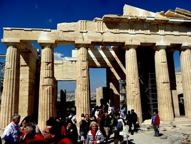 162. Athens Acropolis
